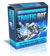 Automated Traffic Bot Private Label Rights