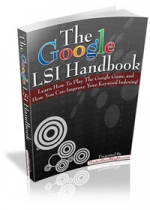 The Google LSI Handbook Private Label Rights