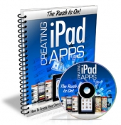 Creating iPad Apps Private Label Rights