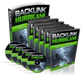 Backlink Hurricane Private Label Rights