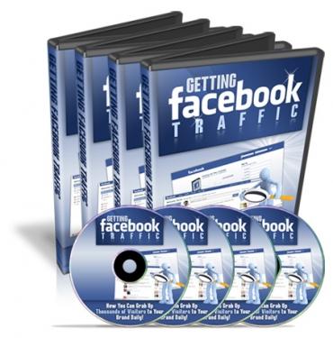 Getting Facebook Traffic