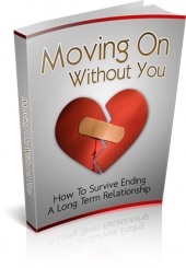 Moving On Without You Private Label Rights