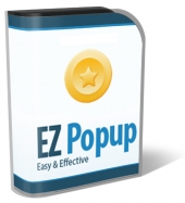 EZ Popup WordPress Plugin Private Label Rights