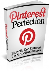 Pinterest Perfection Private Label Rights