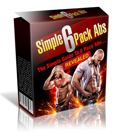 Simple 6 Packs Abs