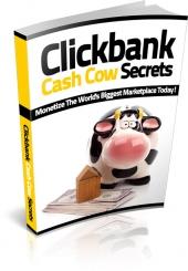 Clickbank Cash Cow Secrets Private Label Rights