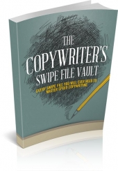 The Copywriters Swipe File Vault Private Label Rights