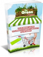The Green Shopper Private Label Rights