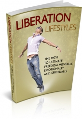 Liberation Lifestyles Private Label Rights