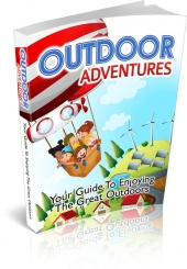 Outdoor Adventures Private Label Rights