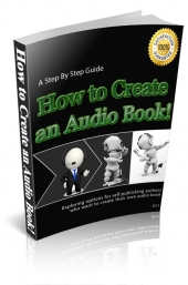 How to Create an Audio Book Private Label Rights