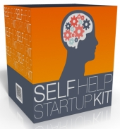 Self Help Startup Kit Private Label Rights