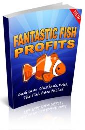 Fantastic Fish Profits Private Label Rights