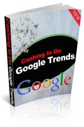 Google Trends Traffic Magnet Private Label Rights