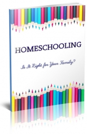 Homeschooling Private Label Rights