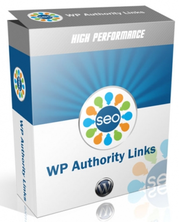 Authority Links Plugin