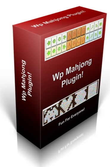 The WP Mahjong Plugin!