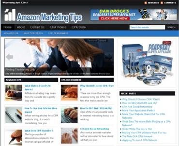 Amazon Marketing Blog