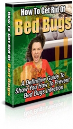 How To Get Rid Of Bed Bugs Private Label Rights