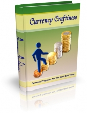 Currency Craftiness Private Label Rights