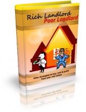 Rich Landlord Poor Landlord Private Label Rights