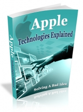 Apple Technologies Explained Private Label Rights