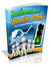Business And Website Traffic Private Label Rights