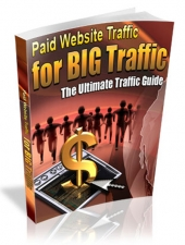 Paid Website Traffic For Big Traffic Private Label Rights