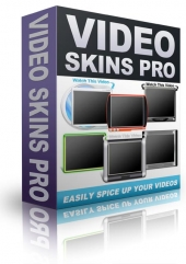 Video Skins Pro Private Label Rights