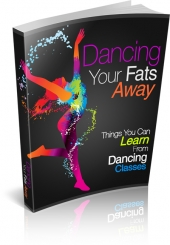 Dancing Your Fats Away Private Label Rights