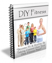 DYI Fitness Private Label Rights