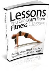 Lessons You Can Learn From Fitness Classes Private Label Rights