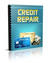 Credit Repair Private Label Rights