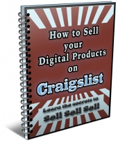 How To Sell Your Digital Products On Craigslist Private Label Rights
