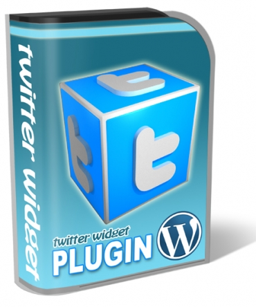 Tweet Widget WP Plugin