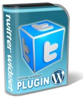 Tweet Widget WP Plugin Private Label Rights