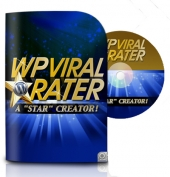 WP Viral Rater Plugin Private Label Rights