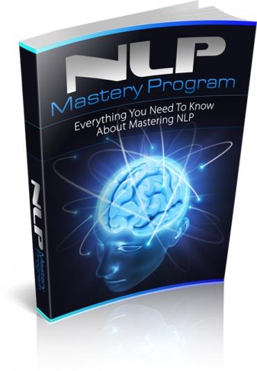 NLP Mastering Program