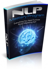 NLP Mastering Program Private Label Rights