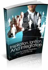 Inspiration Ignition and Integration Private Label Rights