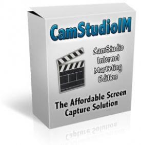 Cam Studio IM