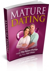 Mature Dating Private Label Rights