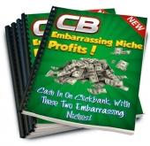 Clickbank Embarrassing Niche Profits Private Label Rights