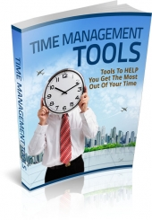 Time Management Tools Private Label Rights