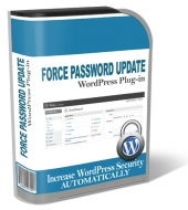 Force Password Update Plugin Private Label Rights