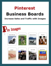 Pinterest Business Boards Private Label Rights