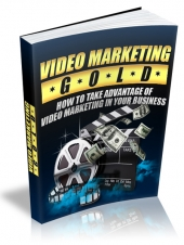 Video Marketing Gold Private Label Rights