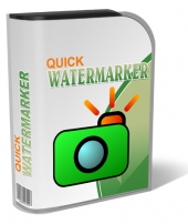 Quick Watermarker Private Label Rights