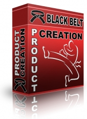 Blackbelt Product Creation Private Label Rights