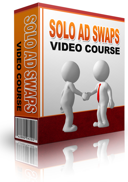 Ad Swaps and Solo Ads